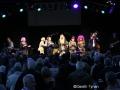 Blue Wave Festival Rügen 2014 Wild Woman Show